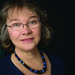Kay Corry Aubrey
